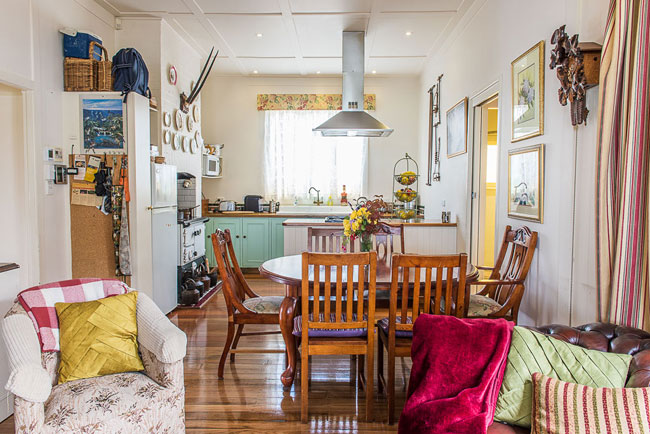Blue Mountains Cottage Accommodation
